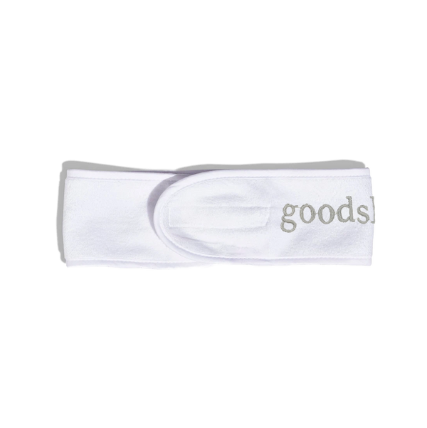 Goodskin Spa Headband