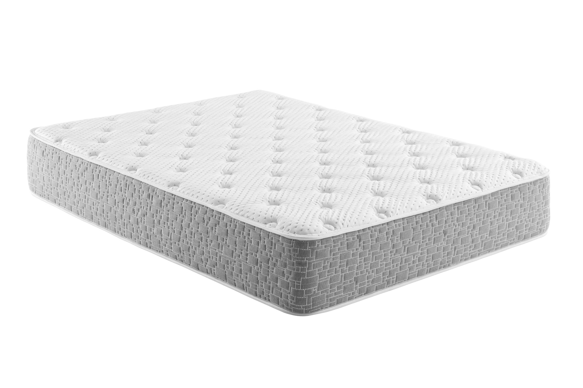 "11"" Gel Memory Foam Mattress"