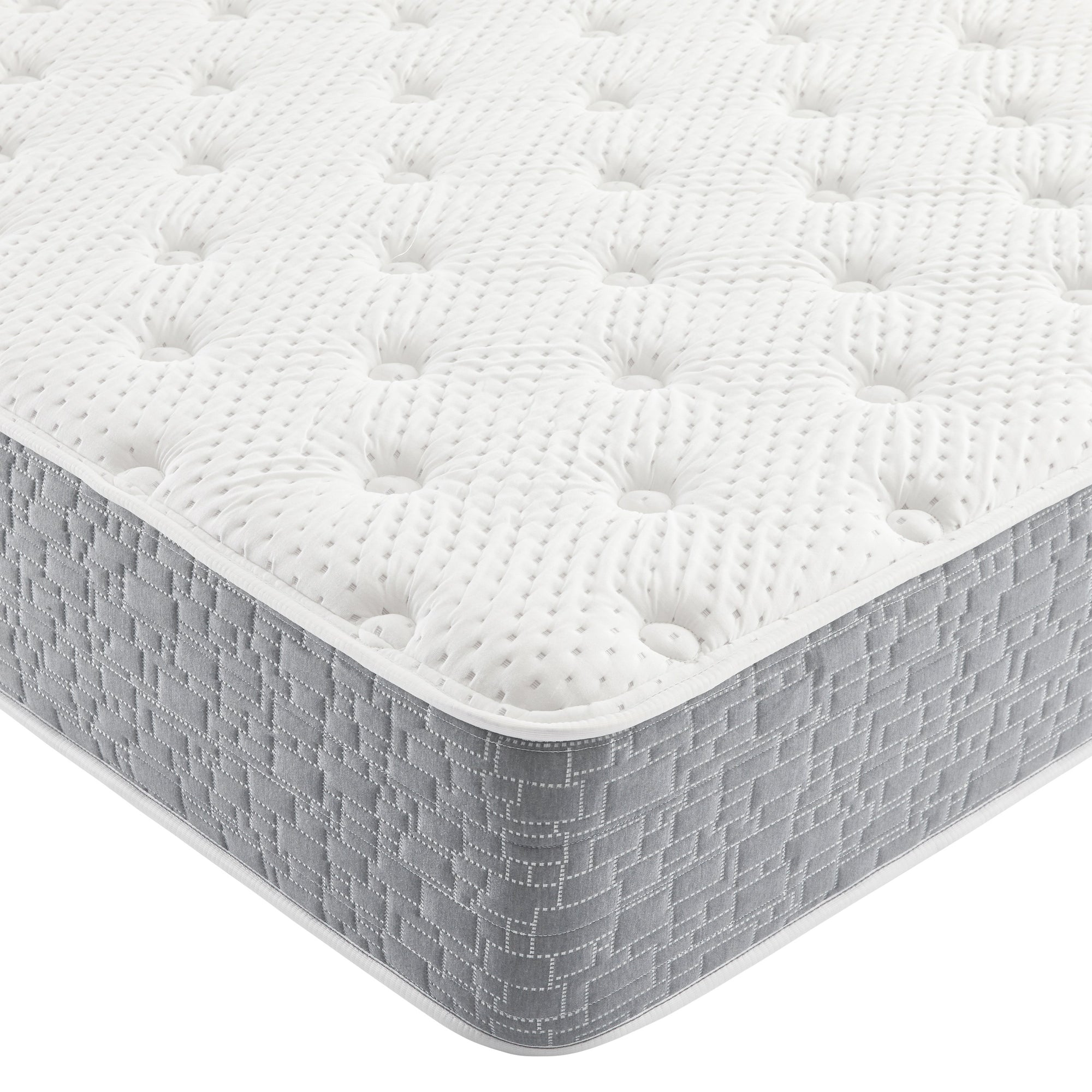 "13"" Hybrid Gel Memory Foam Mattress"
