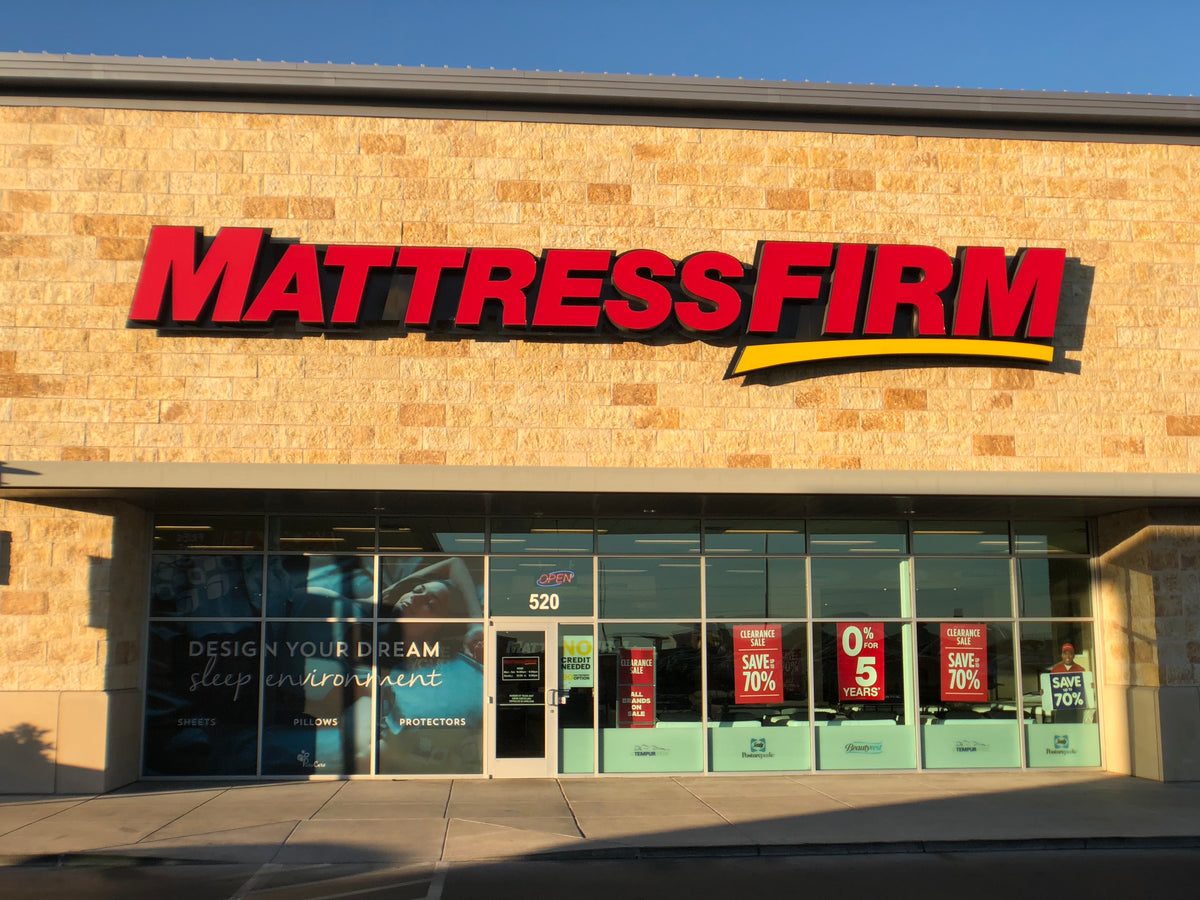 Private Mattress Shopping