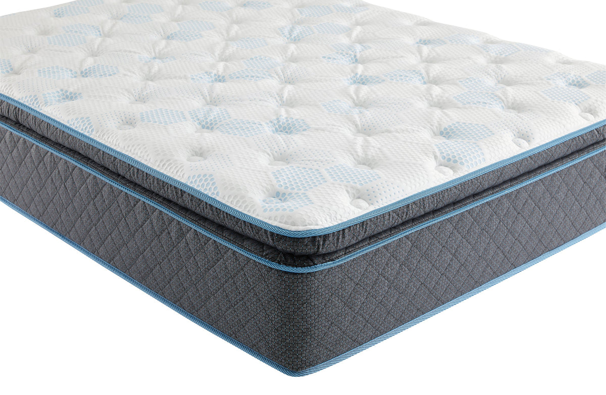 Jubliant 3.0  Pillow Top Mattress