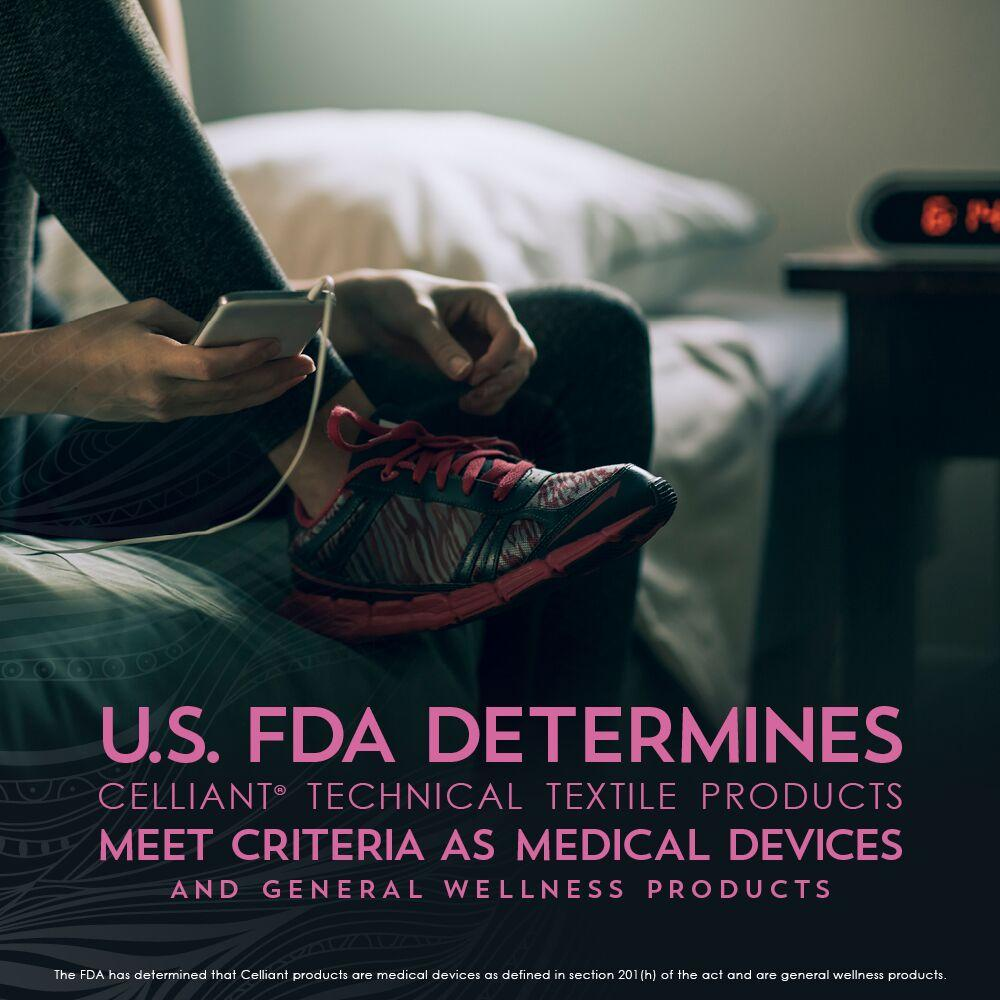 FDA Celliant Technical Poster