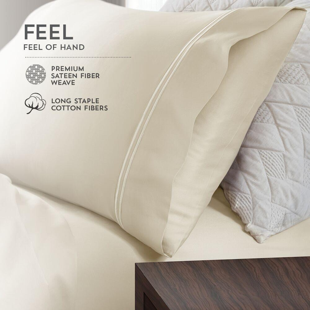 PureCare Modal Pillowcase Feel
