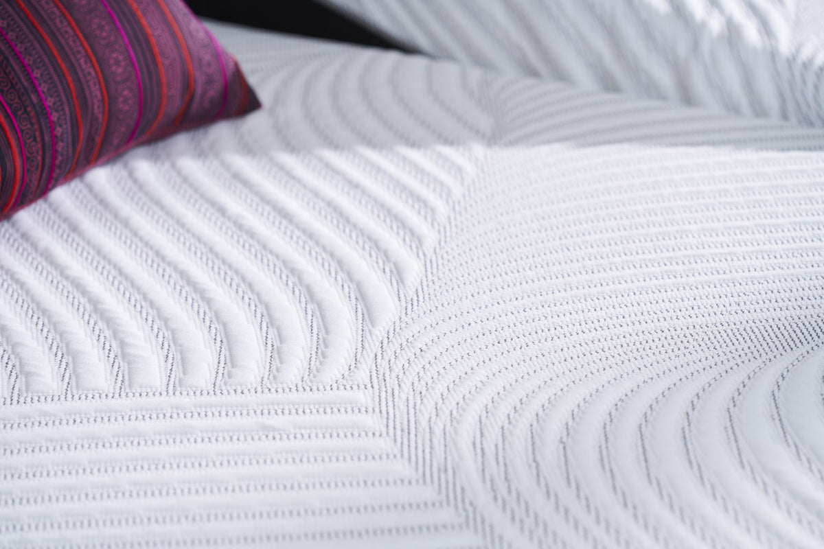 Sealy Posturepedic Conform Performance Firm Mattress Detail