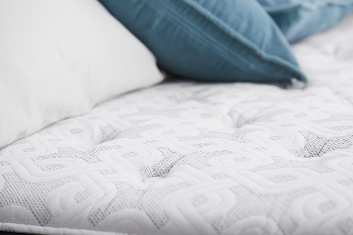 Sealy Response Performance Plush Mattress Detail