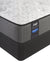 Sealy Response Performance Plush Mattress Set Left Corner