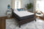 Sealy Response Performance Plush Queen Mattress Set Bedroom