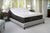 Sealy Posturepedic Response Premium Cushion Firm Mattress Queen Adjustable Slant Bedroom View