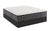Sealy Posturepedic Response Premium Cushion Firm Mattress Set