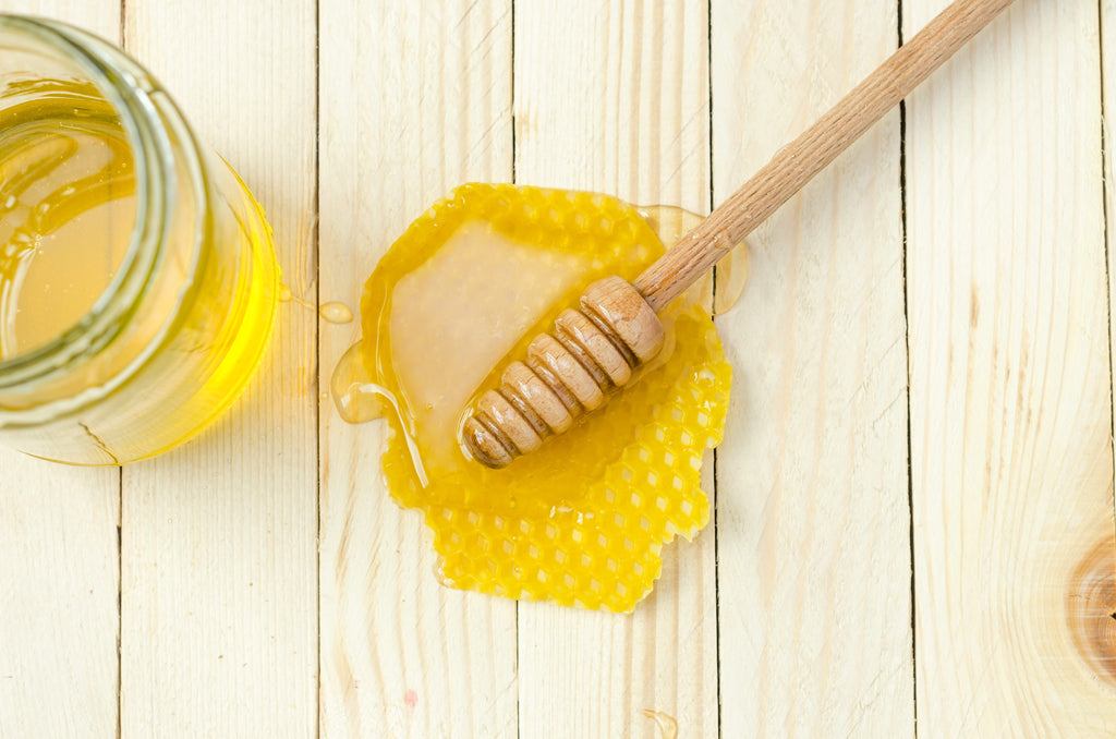Honey as a Replacement for Sugar