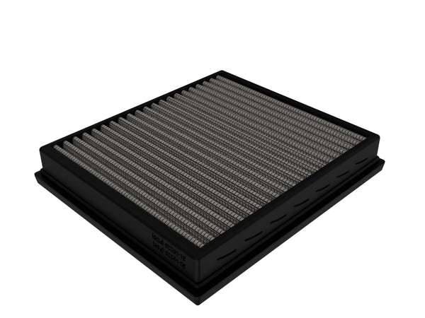 aFe MagnumFLOW Air Filter OER Direct Replacement PRO DRY S 12-15 BMW 328i L4 2.0L N20 328d N47 2.0