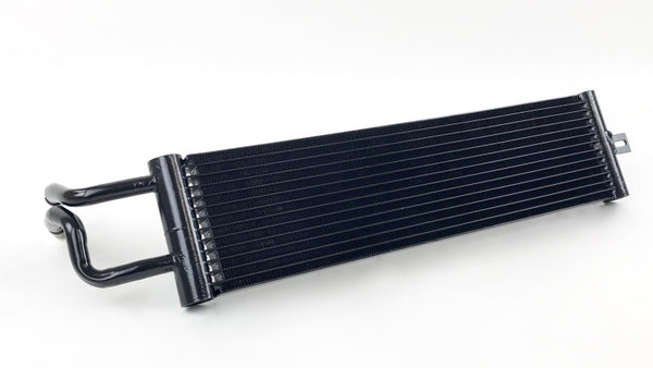 CSF 15-18 BMW M2 (F87) Race-Spec Dual Pass DCT Oil Cooler