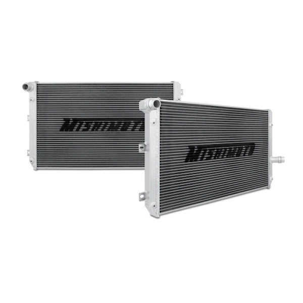 Mishimoto 06-09 Volkswagen Golf MK5 GTI (FSI Only) Manual Aluminum Radiator