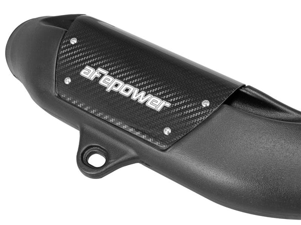 aFe Momentum Pro DRY S Cold Air Intake System 15-18 BMW M3/M4 (F80/82/83) L6 3.0L (tt) S55