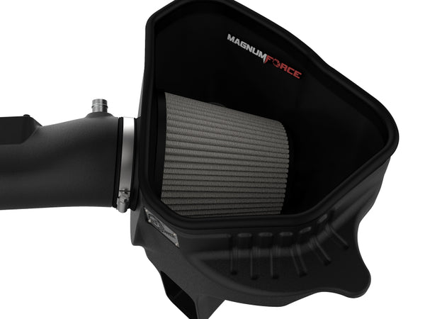 AFe Magnum FORCE Stage-2 Cold Air Intake System w/Pro Dry S Media 12-15 BMW 335i F30