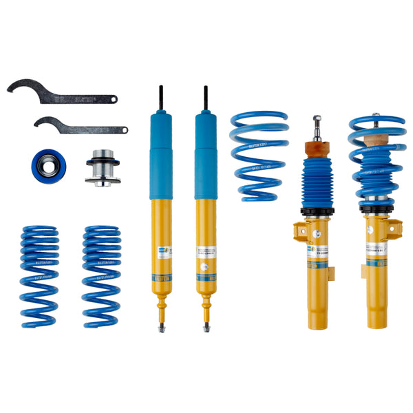 Bilstein B14 2012 BMW 328i Base Front and Rear Suspension Kit