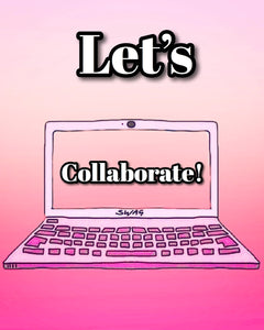 Let's Collaborate!