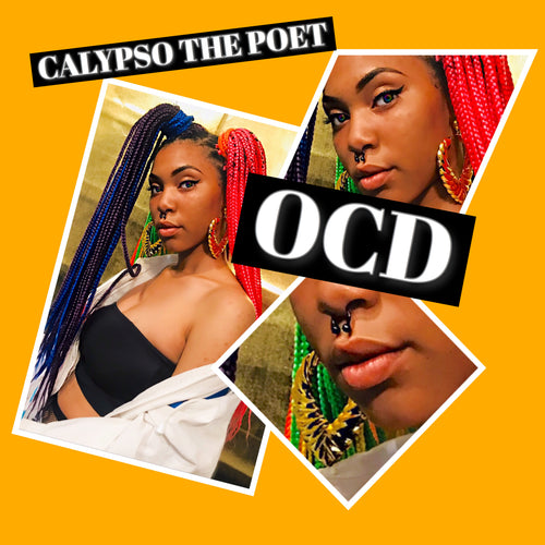 OCD - Calypso The Poet (Download)