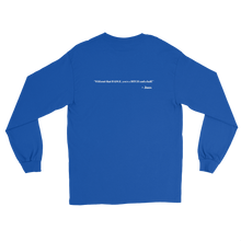Load image into Gallery viewer, 2020 Protest Men's Long Sleeve Shirt *LIMITED EDITION*
