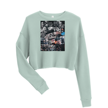 Load image into Gallery viewer, 2020 Protest Crop Sweatshirt *LIMITED EDITION*