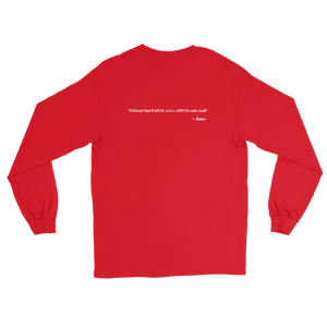 2020 Protest Men's Long Sleeve Shirt *LIMITED EDITION*