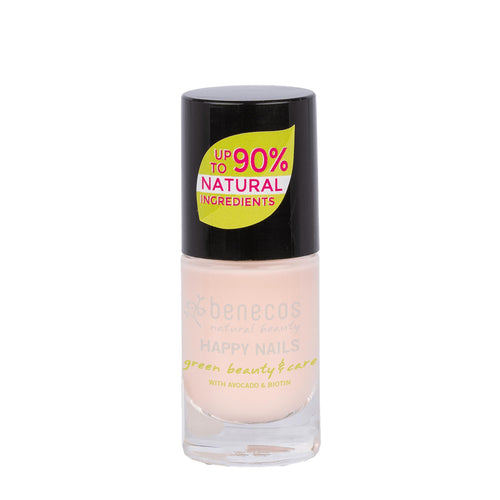 benecos Be My Baby Nail Polish 5ml-Just Beauty Organics Store