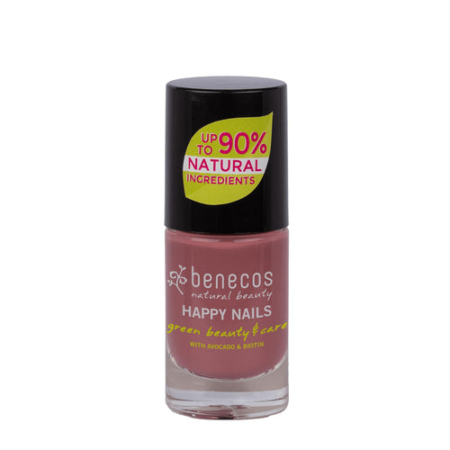 benecos Mystery Nail Polish 5ml-Just Beauty Organics Store