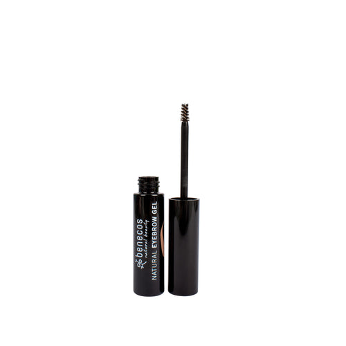 benecos Natural Eyebrow Gel 3ml-Just Beauty Organics Store