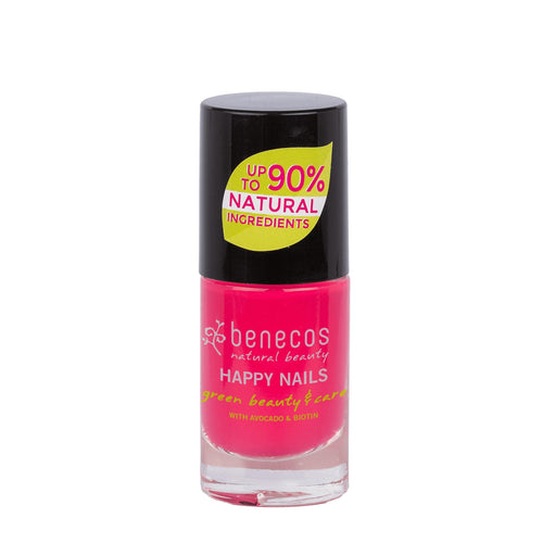 benecos Oh lala! Nail Polish 5ml-Just Beauty Organics Store