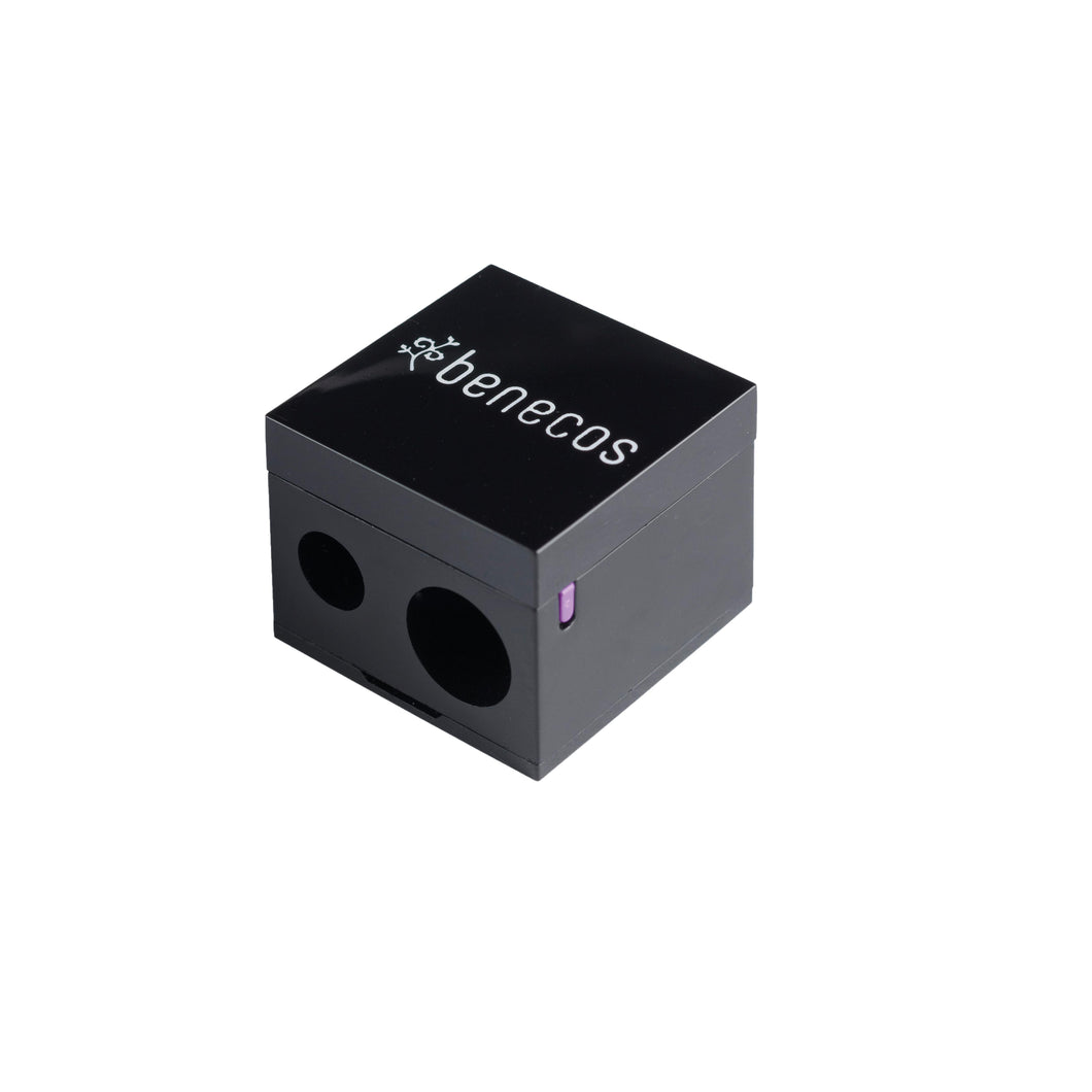 benecos Pencil Sharpener-Just Beauty Organics Store