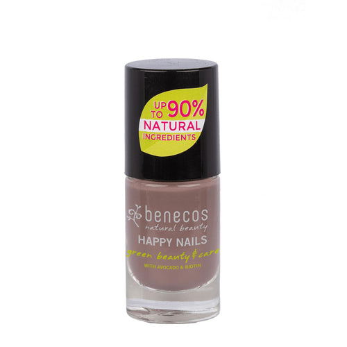 benecos Rock It! Nail Polish 5ml-Just Beauty Organics Store
