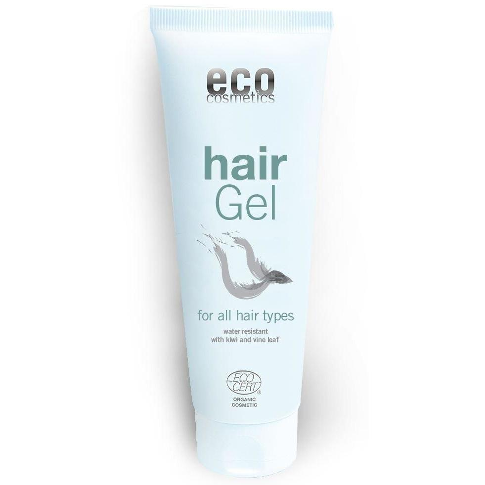 Eco Cosmetics Organic Hair Gel 125ml-Just Beauty Organics Store