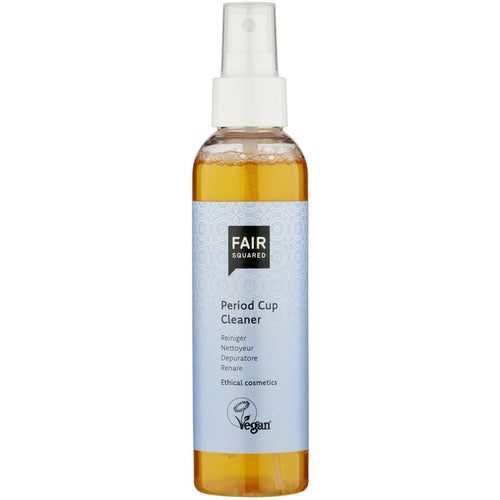 Fair Squared Period Cup Cleaner 150ml-Just Beauty Organics Store