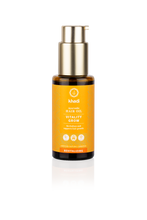 Load image into Gallery viewer, Khadi Organic Vitality Grow Oil 50ml-Just Beauty Organics Store