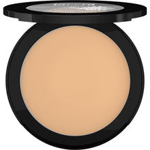 Load image into Gallery viewer, Lavera 2in1 Compact Foundation 10g - Organic Argan & Shea-Honey 03-Just Beauty Organics Store