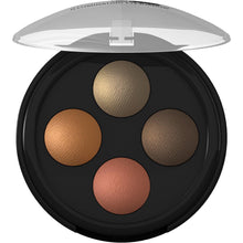 Load image into Gallery viewer, Lavera Illuminating Eyeshadow Quattro-Lavender Couture 02-Just Beauty Organics Store