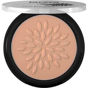Lavera Mineral Compact Powder 7g-Just Beauty Organics Store
