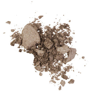 Lavera Mineral Eyeshadow 2g-Shiny Taupe 04 (vegan)-Just Beauty Organics Store