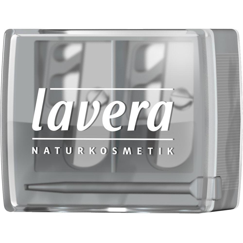 Lavera Pencil Sharpener Duo 1-Just Beauty Organics Store