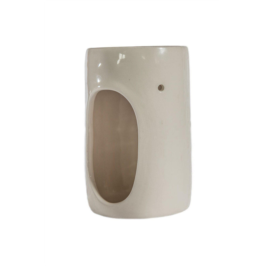 SOiL Ceramic Organic Oil Burner-Just Beauty Organics Store