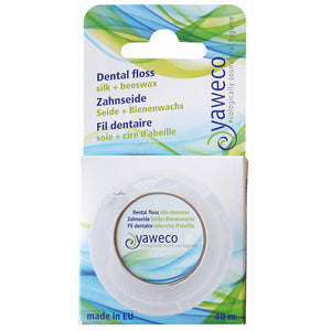 Yaweco Dental Floss-Just Beauty Organics Store