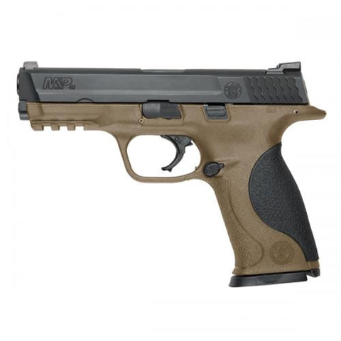 Smith & Wesson M&P 40 Flat Dark Earth .40 S&W Pistol
