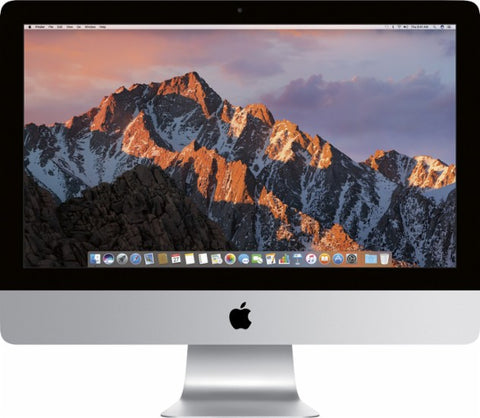 Apple iMac MD093LL/A I5 8GB DDR RAM 1 TB Memory