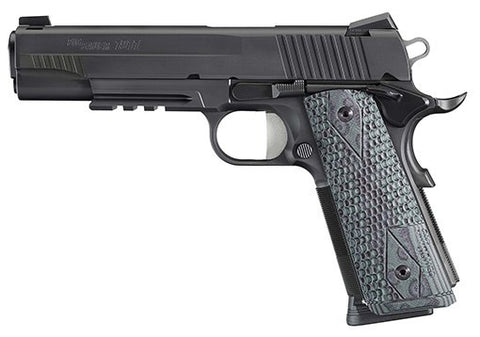 SIG SAUER 1911 EXTREME 45 ACP