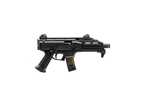 CZ-USA SCORPION EVO 3 S1 PISTOL 9MM