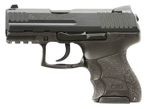 HECKLER AND KOCH (HK USA) P30SK (V1) 9MM