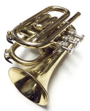 Imperial Creations Tiny Pocket Trumpet