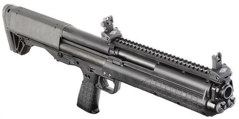 KELTEC KSG 12 GAUGE SHOTGUN 14+1 ROUNDS