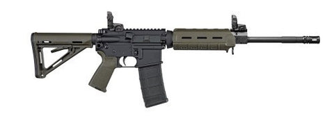 SIG SAUER SIGM400 ENHANCED 223 REM | 5.56 NATO