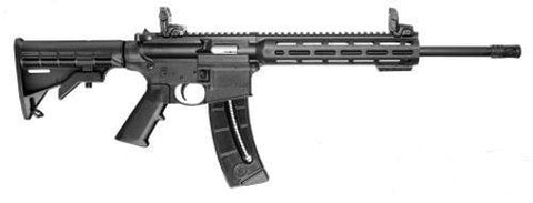SMITH AND WESSON M&P15-22 SPORT 22 LR